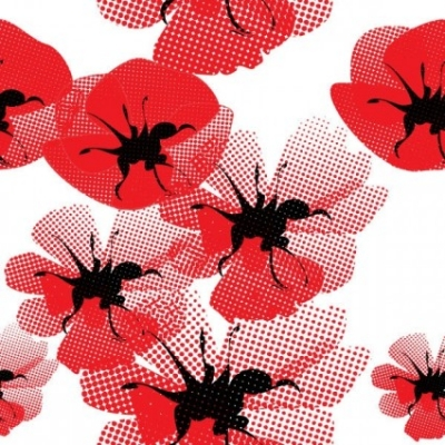 Free vector Vector flower  1 vector fashion flowers