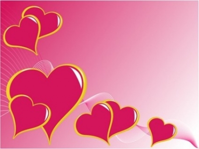 Free vector Vector Heart  3 Heart-shaped Vector Graphics