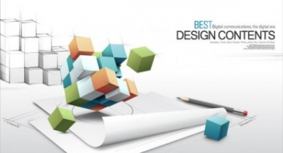 Free vector Vector background  3d fashion design business vector background of the concept of text 1