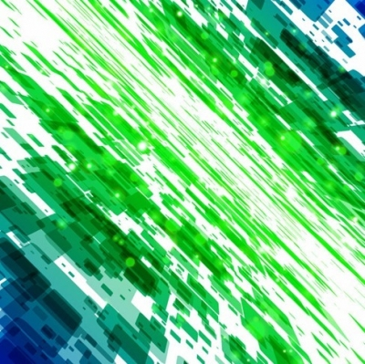 Abstract Technology Background Vector Graphic