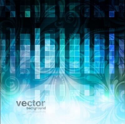 Free vector Vector abstract  abstract background 03 vector