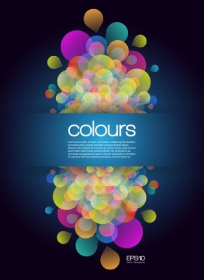 Free vector Vector background  Abstract background
