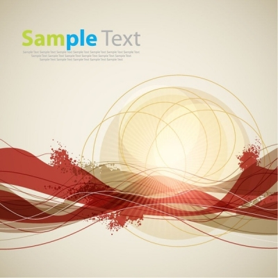 Abstract Background Vector Art Free vector 3.72MB