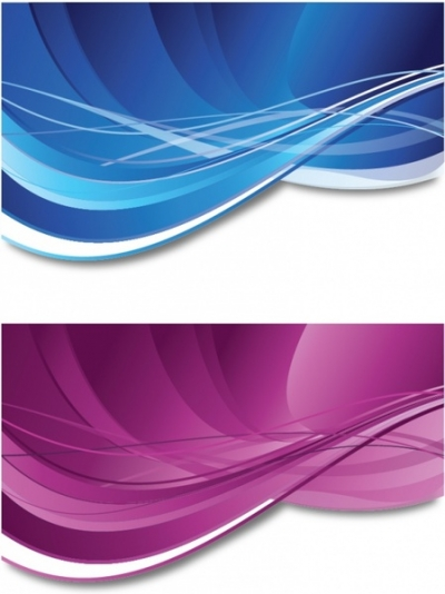 Abstract Backgrounds Free vector 1.93MB