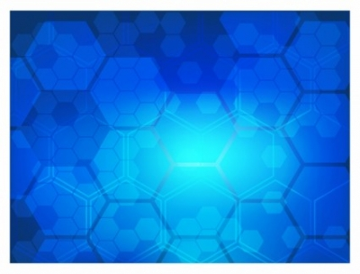 Free vector Vector background  Abstract blue technical background