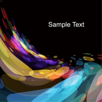 Free vector Vector abstract  Abstract Color Background Vector Graphic
