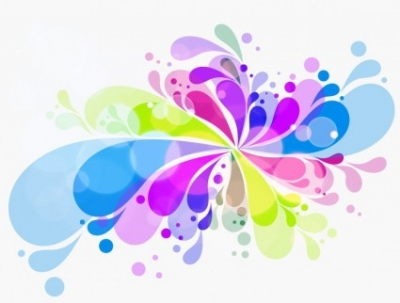 Free vector Vector abstract  Abstract Colorful Creative Background