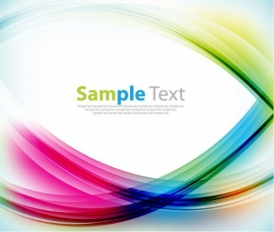 Free vector Vector background  Abstract Colorful Motion Graphic Background