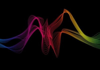 Free vector Vector abstract  Abstract Colorful Wave Background
