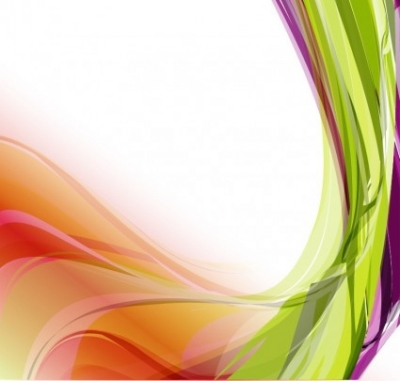 Free vector Vector abstract  Abstract Colorful Wavy Vector Background