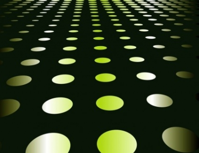 Free vector Vector abstract  Abstract Dotted Vector Background