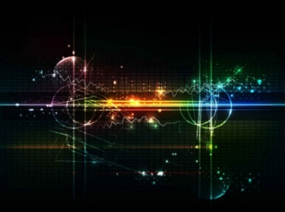Free vector Vector background  Abstract Futuristic Background