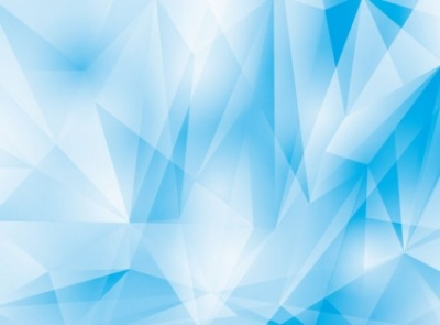Free vector Vector abstract  Abstract Geometrical Blue Background Vector Graphic