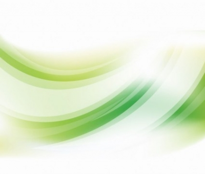 Free vector Vector abstract  Abstract Green Curve Vector Background