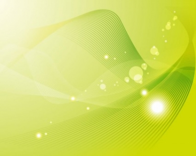Free vector Vector abstract  Abstract Green Wave Background Vector Graphic