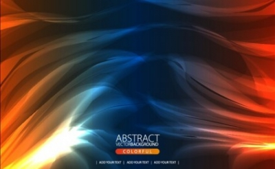 Free vector Vector abstract  Abstract Light Background
