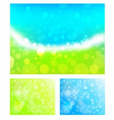 Free vector Vector background  Abstract light background