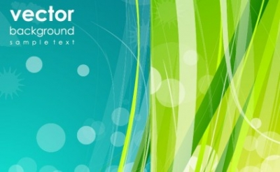 Free vector Vector background  Abstract Nature Background