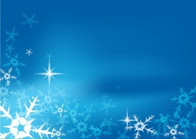 Free vector Vector background  Abstract snow background
