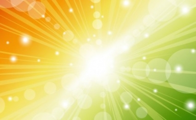 Free vector Vector background  Abstract Sunbeam Background