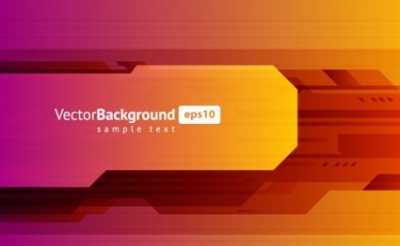 Free vector Vector background  Abstract Technology Background