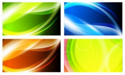Free vector Vector abstract  Abstract Vector Background Graphic Set