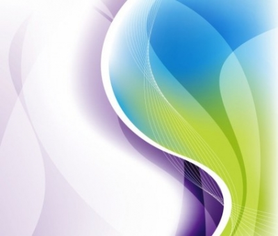 Free vector Vector abstract  Abstract Waves Background Vector Illustration