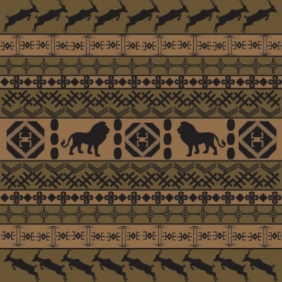 Free vector Vector background  african traditional pattern background 04 vector