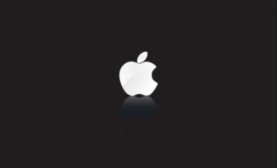 Free vector Vector logo  apple logo