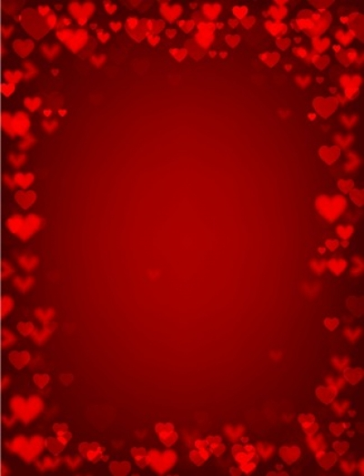 Free vector Vector misc  background for valentines