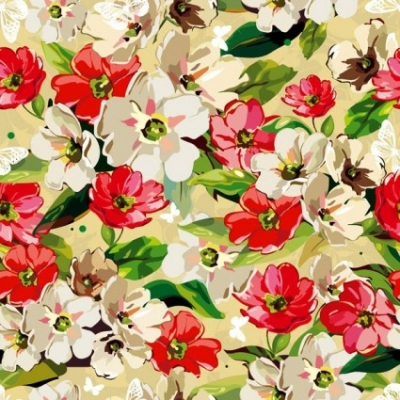 Free vector Vector background  background pattern vector fashion 5