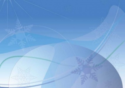 Free vector Vector background  Background Winter