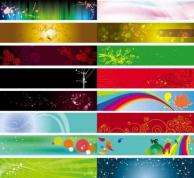 Free vector Vector background  banner background Vector templates