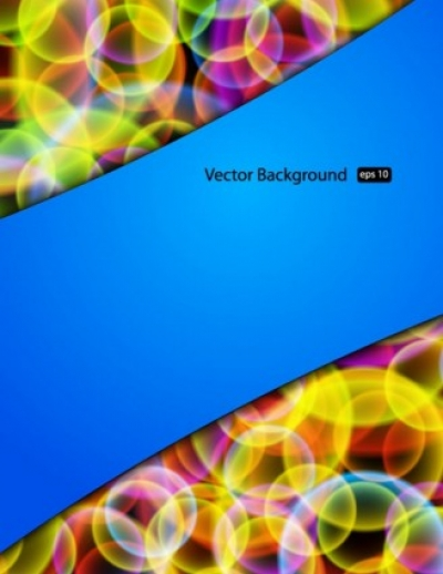 Free vector Vector abstract  beautiful abstract background 01 vector