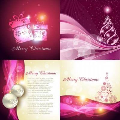 Free vector Vector background  beautiful christmas background vector