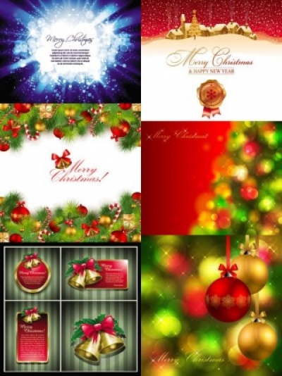 Free vector Vector background  beautiful christmas background vector vector