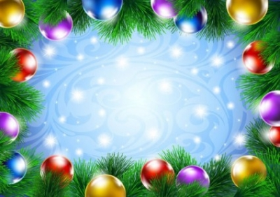 Free vector Vector background  beautiful christmas decoration background 04 vector