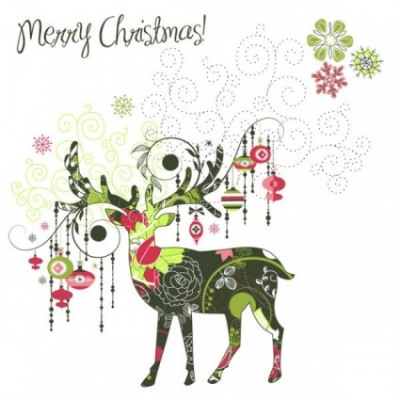 Free vector Vector Christmas  beautiful christmas designs 01 vector