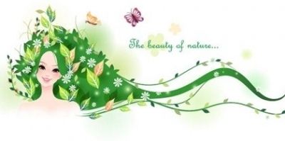 Free vector Vector flower  Beautiful female flower vector illustrations