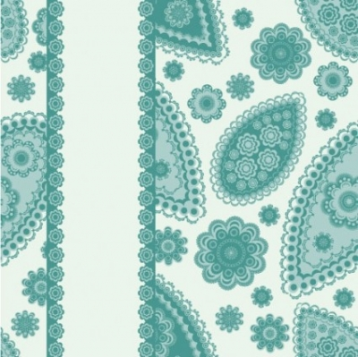 Free vector Vector background  beautiful pattern background 01 vector
