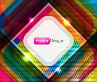Free vector Vector background  beautiful trend background 05 vector