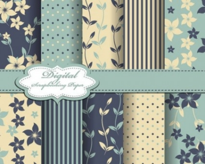 Free vector Vector background  beautiful wove background vector 2