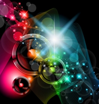 Free vector Vector background  behind the halo background 04 vector
