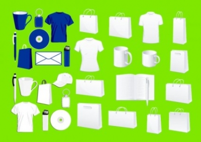 Free vector Vector misc  blank vi design vector commonly used items