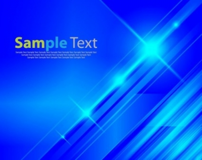 Free vector Vector abstract  Blue Abstract Background Vector Graphic