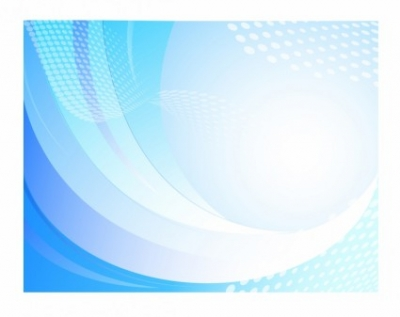 Free vector Vector background  Blue background