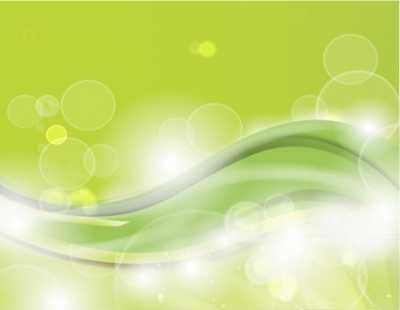 Free vector Vector background  Blue/green lines
