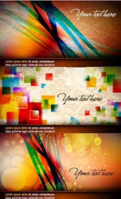 Free vector Vector background  bokeh abstract light background