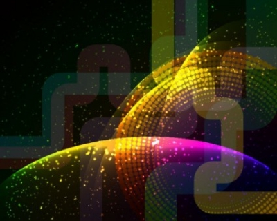 Free vector Vector background  bright background 01 vector