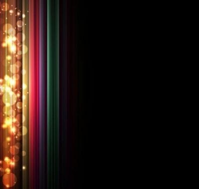 Free vector Vector background  bright light effect background 03 vector